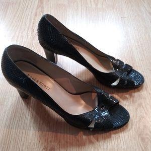 Karen Scott High Heels
